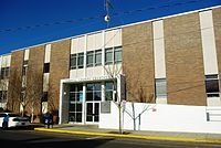 Yamhill County Courthouse - McMinnville, Oregon.JPG