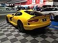 Yellow SRT Viper GTS at NAIAS 2013 02.jpg