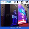 Yestech MG6 indoor P3.9 led screen ChangSha Urban experience pavilion P3.9.jpg