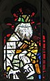 York Minster, Great East Window, P3, Ezekiel.jpg