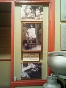 Yosef Salzman in Kvutzat Kinneret Museum (1).jpg