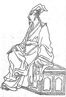 Yuan Zhen Chinese poet
