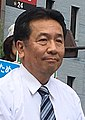 Yukio Edano in SL Square on 2017 - 3 (cropped).jpg