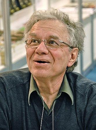 Yves Beauchemin - Yves Beauchemin in 2012