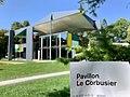 Zürich - Pavillon Le Corbusier Museum (Ank Kumar) 02.jpg