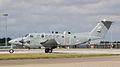 ZZ418, Shadow R1, 14 Squadron - RAF Waddington (9623516756) (2).jpg