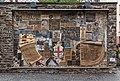 Zell (Mosel), Mosaik -Stadtgeschichte- -- 2015 -- 7603.jpg