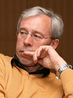 Peter Zoller Austrian theoretical physicist