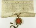 Zygmunt III Waza król polski, potwierdza wszystkie przywileje nadane miastu Poznań przez swoich poprzedników..png