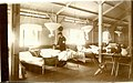 """""""Hospital at Honolulu"""" (CP 3609), National Museum of Health and Medicine (3300071094).jpg"""