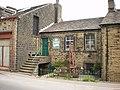 """Jim Cooper"" Pottery, Oldham Road - geograph.org.uk - 1336800.jpg"