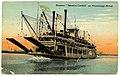 """Steamer 'Senator Cordill' On Mississippi River."".jpg"