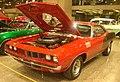 '71 Plymouth Barracuda (Auto classique).JPG