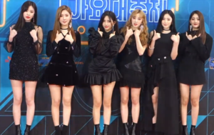 G)I-dle - Wikipedia