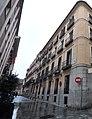 (calle de Quevedo) Barrio de las Letras (Madrid) 01 (cropped).jpg