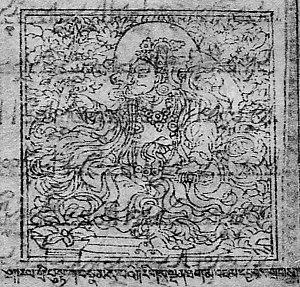 Kings of Shambhala - Jamyang Drag (´jam dbyangs grags)