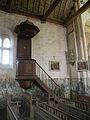 Église Saint-Denis d'Hodenc-en-Bray chaire 1.JPG