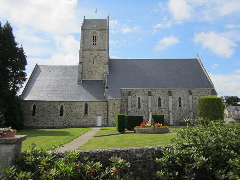 église Saint-Martin de fr:Saint-Martin-d'Aubigny