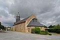 Église Saint-Pierre de Faverolles (Orne). Vue sud-est.jpg