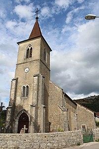 Église St Aubin Fétigny Valzin Petite Montagne 4.jpg