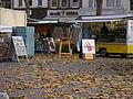Ökomarkt, Köln, Rudolfplatz.jpg