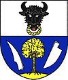 Coat of arms of Černovice