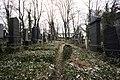 Židovský hřbitov Malvazinky, 06.jpg