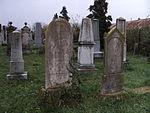 Židovsko groblje, Gornji grad, Osijek 06.JPG