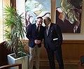 Επίσκεψη ΑΝΥΠΕΞ Ν. Ξυδάκη στο Βερολίνο (15.04.16) (25843245083).jpg