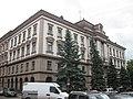 Австрійська дирекція залізниці, пізніше польський магістрат 3.JPG