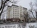 Административное здание, улица Ленина, Элиста.jpg