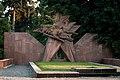 Братська могила воїнів Першої Кінної армії в м. Рівне.jpg