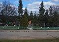 Братська могила радянських воїнів, Вовковинці.jpg