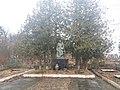 Братські могили воїнів Радянської армії, смт Залізці.jpg