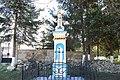 Буцнів - Пам'ятний знак (хрест) на честь скасування панщини - 346.jpg