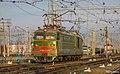 ВЛ10-1022, Россия, Новосибирская область, станция Инская (Trainpix 159552).jpg