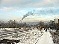 Вид на север с улицы Сахьяновой - panoramio.jpg