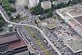 Вид с Останкинской телебашни на пересечение Академика Королёва - Дубовой Рощи - Ботанической.jpg