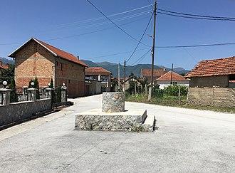 Dolna Belica - Image: Викиекспедиција во Дримкол 118