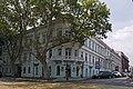Вул. Пушкінська, 2 Будинок Маразлі (готель Європейський) P1250505.jpg