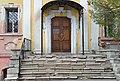 Вход в храм Толгской иконы божией матери в Высоко-Петровском монастыре г.Москва.jpg
