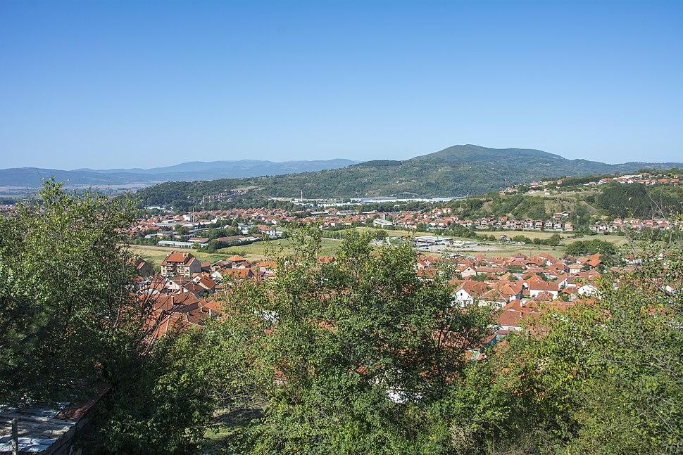 Град Пирот