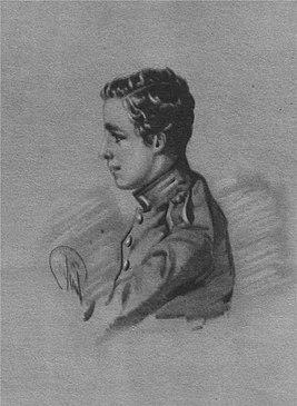 Григорий Пушкин (Ланской Н.П., 1851 г.)