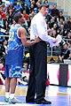 Деррик Зиммерман и Григорий Хижняк - Derrick Zimmerman and Grygoriy Khyzhnyak (6500276985).jpg