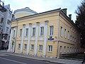 Дом Пятницкая ул дом 67 строение 2 Замоскворечье Центральный округ Москва.JPG