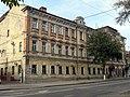 Дом Тареева (здание городской управы).JPG