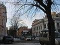 Дом жилой Захаровых, перекресток улиц Свердлова и Дзержинского.JPG