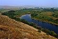 Дорога в село Подгорное - panoramio.jpg