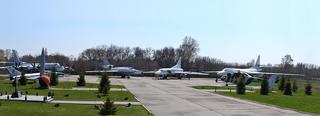 Long-Range Aviation