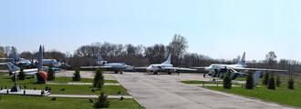 Long-Range Aviation - Tu-95, Tu-22, Tu-22M, Tu-160 Long-Range Aviation aircraft